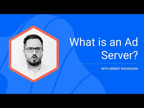 Ad Tech Simplified: What is an Ad Server?