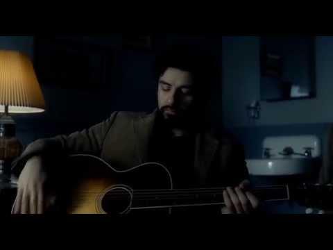The Shoals of Herring (with lyrics) - Oscar Isaac [Inside Llewyn Davis]
