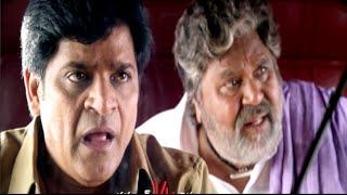Errabus Movie Comedy Promo 1 -  Dasari Narayanarao, Manchu Vishnu, Catherine Tresa