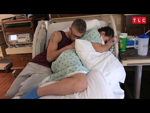 Lexus Goes Into Labor With Painful Contractions | Unexpected
