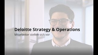 Christian Müller - Consulting   Strategy & Operations   Operations Transformation