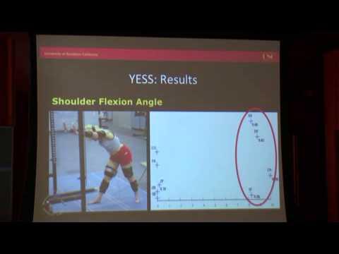 YESS (Yoga Empowers Seniors Study)