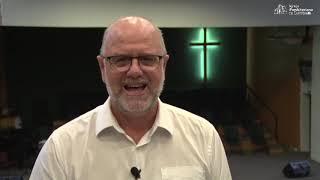 Diário de um Pastor com o Reverendo Juarez Marcondes Filho - Filipenses 3 13:14 - 06/01/2021.