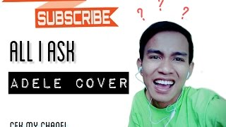 Download Mp3 All I Ask  Adele Cover