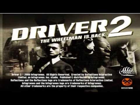 Driver 2 PC Portável + LINK DOWNLOAD