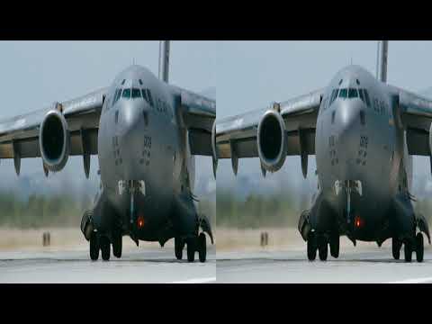 VR 3D фильмы - Боевые пилоты: Операция «Красный флаг» в 3Д / Fighter Pilot: Operation Red Flag 3D