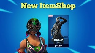 Fortnite Item Shop 10.9.19 I NEUER COOLER SKIN I BIG SHOP I Fortnite Shop