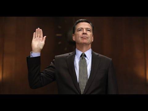 PSYCHIC READING : DONALD TRUMP FIRES FBI DIRECTOR JAMES COMEY