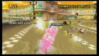 Mario Kart Wii Hacker EC2 Clan Founder & Leader - Shadow Live View