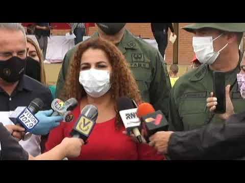 Iris Varela no descarta que se registren afectaciones de salud al interno del CPO
