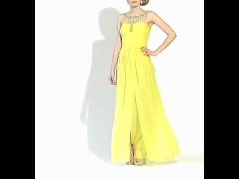 BCBG Max Azria - Harlo Evening Gown