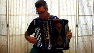 That Lovely Weekend -  Accordion Cover
