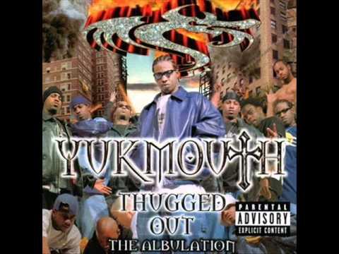 12. Yukmouth - Still Ballin'