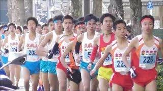 第53回青梅マラソン 10kmの部start  2019.2.17 thumbnail