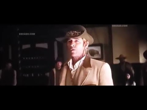 Once upon A time in Hollywood - Luke Perry Scene