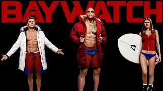 Baywatch (2017) Kill Count