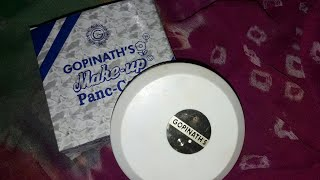 gopinath pancake review