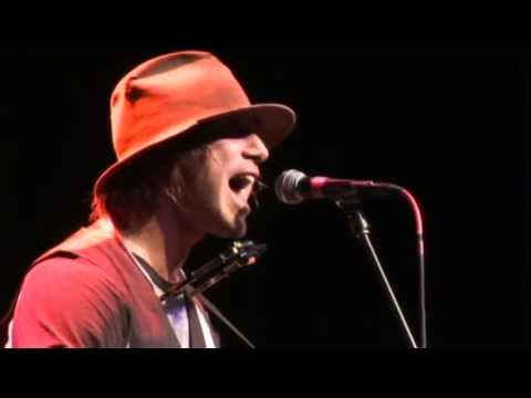Todd Snider & Friends - The Devil You Know