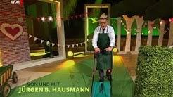 Jürgen (Beckers) Hausmann: Frühling, Flanzen, Feiertare
