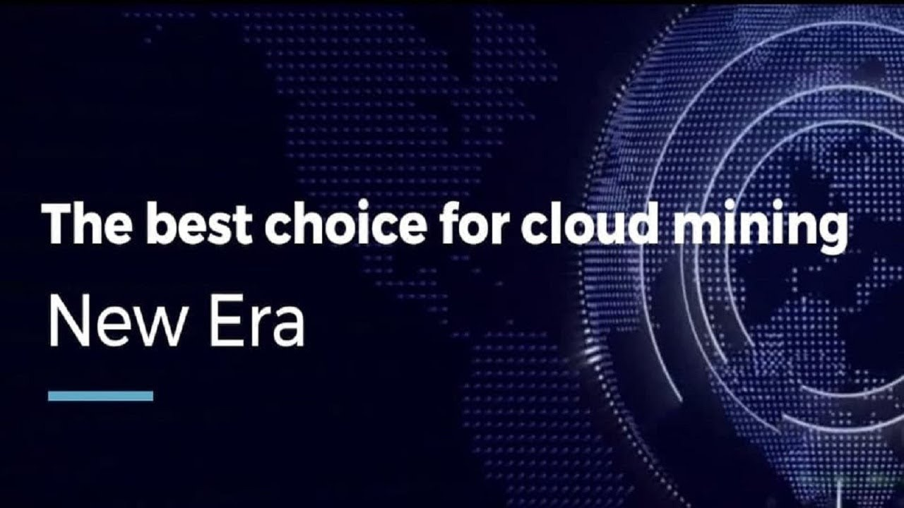 Earn $10 per Day! Update Review New ERA Cloud Mining Software! Daily Withdrawal! No Hard-Working Job