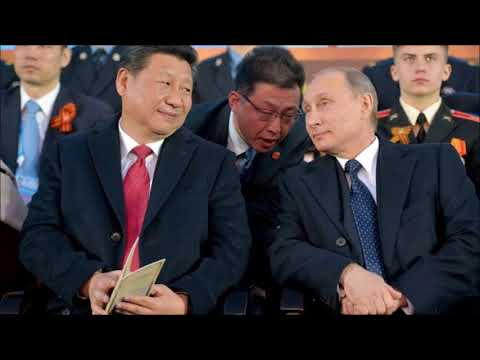 Russia China Prepare For 'Final Death Blow' Against America