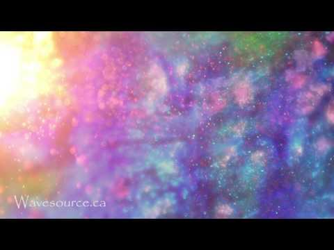 Ether Elemental Healing Music ~ Transcendence Bliss and Divine Energy