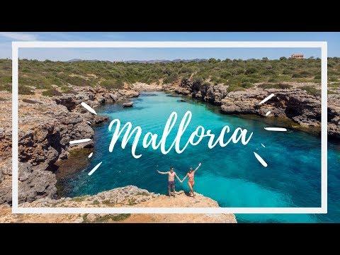 Exploring Mallorca (Best Beaches)