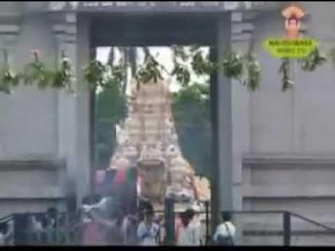 Mahadeshwara daya barade Kannada bhakti song