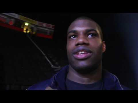 HEAVYWEIGHT 'DANGEROUS' DANIEL DUBOIS BLASTS OUT MARCUS KELLY IN QUICK-TIME ON PROFESSIONAL DEBUT