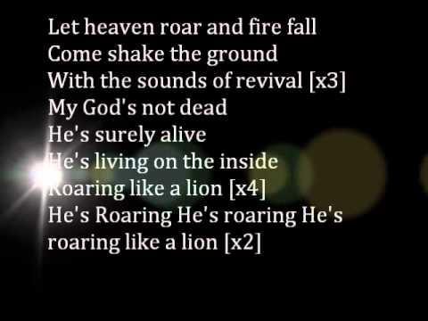 God's Not Dead by New Boys Lyrics