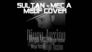 Sultan  - Mec à meuf cover - Diego