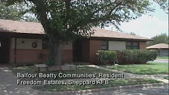 Sheppard AFB Homes