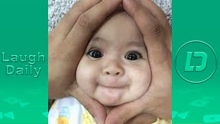 Try Not To Laugh Challenge Funny Kids Vines Compilation 2020 Part 27 | Funniest Kids Videos