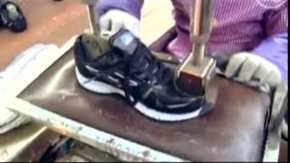 Среда обитания. Чей туфля?