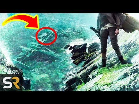 The Last Jedi: 8 Important Things You Totally Missed