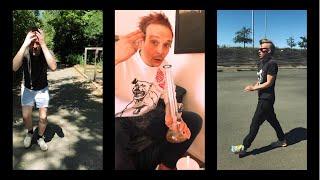 Ostberlin Androgyn - Rückfall (Official Video)