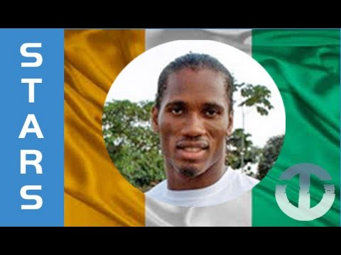 Didier Drogba - Cote d'Ivoire Football (2014 World Cup)