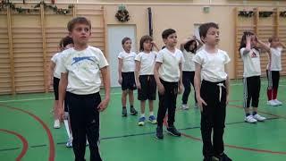 Учитель физической культуры Коптев С. Г. - открытый урок