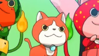 Yo-kai Watch Blasters - Opening Theme Song From Red Cat Corps & White Dog Squad!