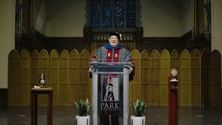 Opening Convocation 2020