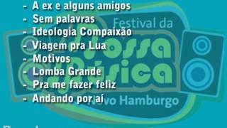Baixar Classificados Festival Nossa Música 2012 - TV NH - Canal 14 da NET