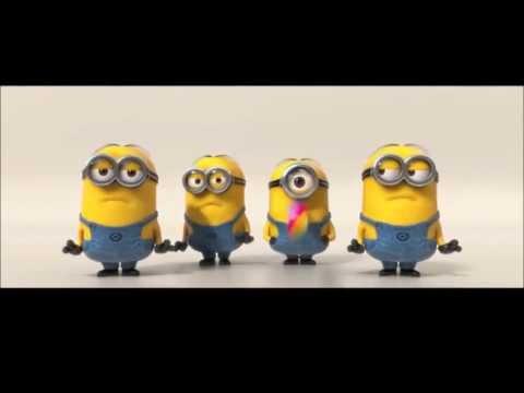 Minions Banana Song (Full) [HD]