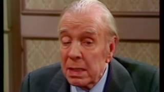 Antonio Carrizo entrevista a Jorge Luis Borges (1979)