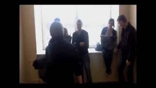 """Реалити - Шоу """"Мариночка в Универе"""" День 3.(Без цензуры!)"""