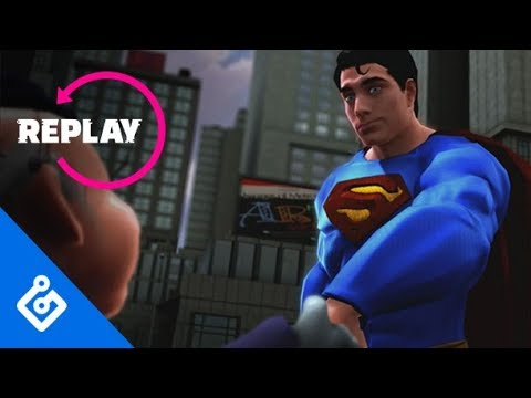 Replay — Superman Returns With Frank Cifaldi