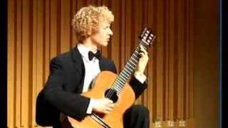 Recuerdos de la Alhambra(A live performance by Johannes Moller from a concert in the Vasteras Concert Hall, Sweden, May 2005., 2006-08-25T16:58:42.000Z)