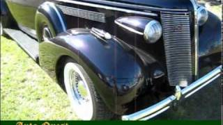 1937 Buick Century Street Rod for Sale