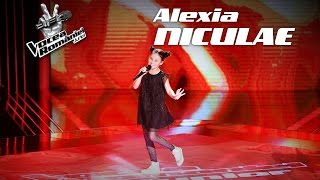 Alexia Nicuale Evil Like Me Auditiile Pe Nevazute VRJ 2017