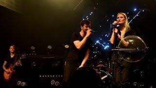 Glasperlenspiel mit Geiles Leben in Leipzig | 15.10.2015 | TAGX-Tour ♥