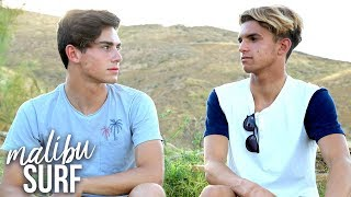 Crossing Lines | MALIBU SURF EP 14